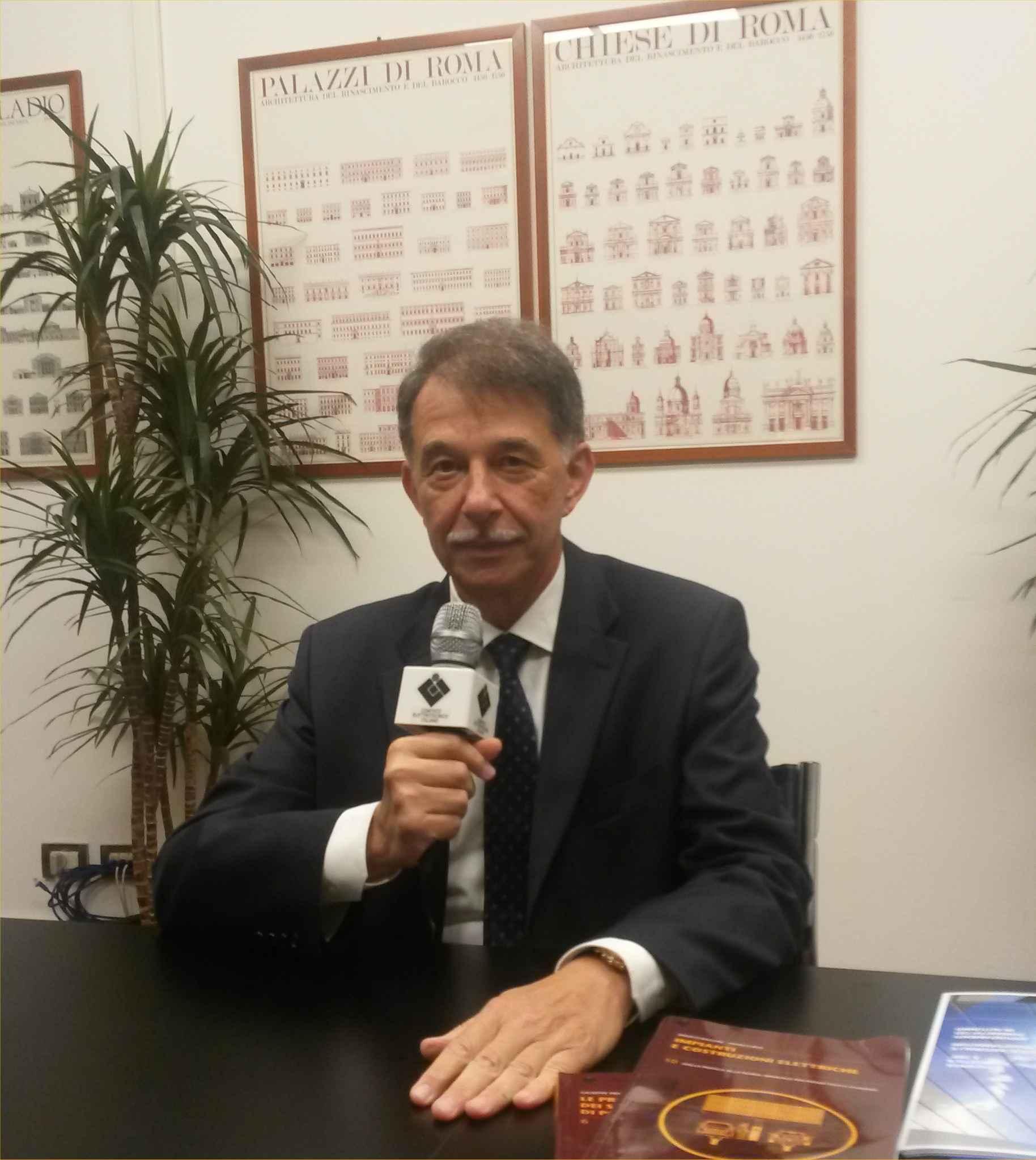 Alberto Iliceto